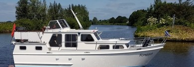 "Z Yacht 850 GSAK ""Kompaan"""